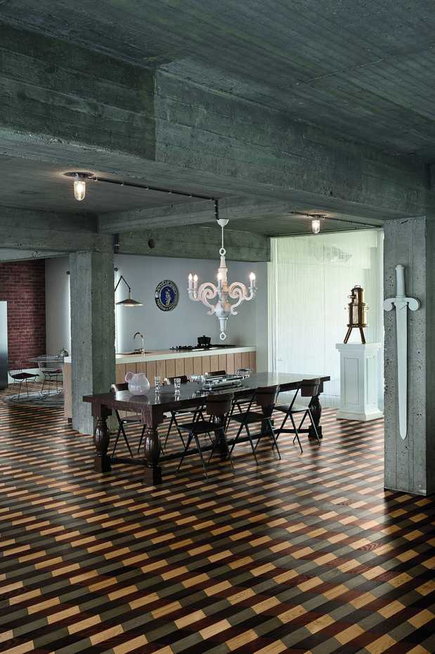 The Wood Collection  by Bisazza product image 1