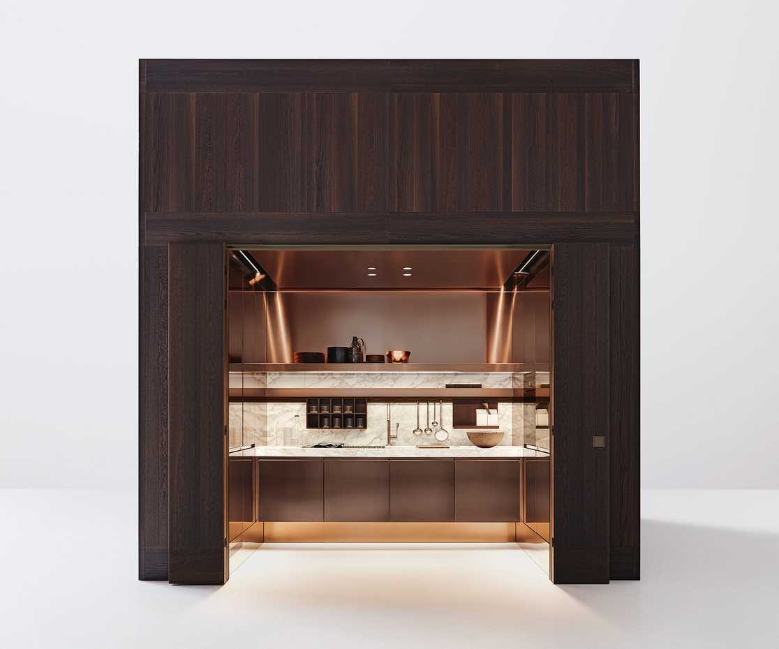 Modus by Arclinea product image 2