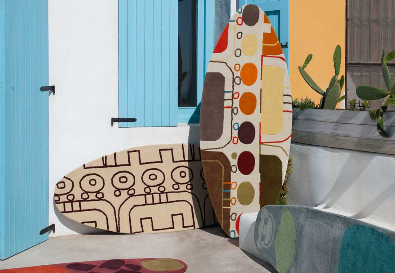 Surf by Gan Rugs product image 2