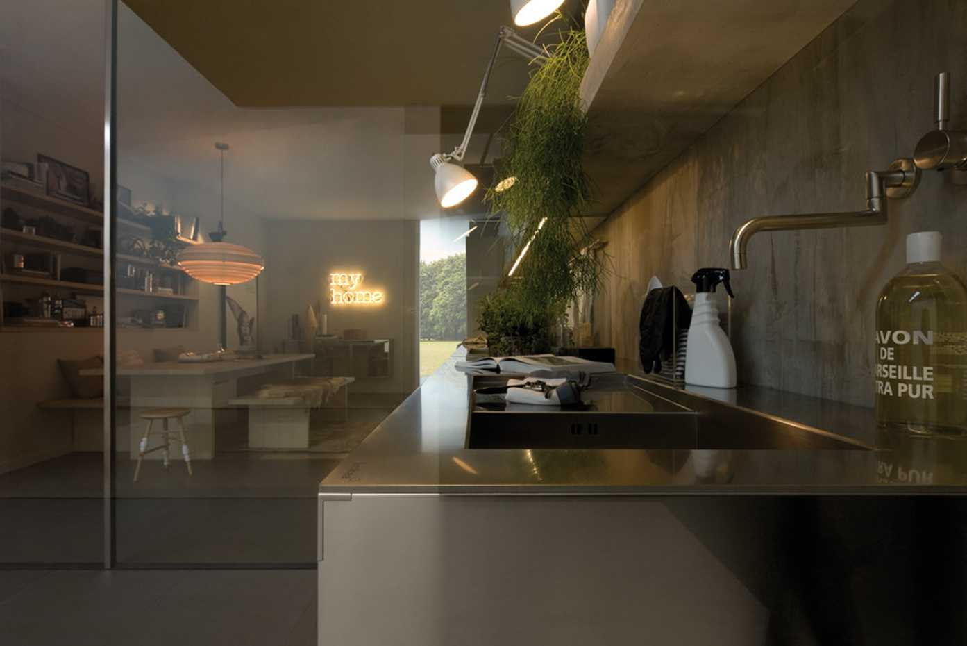 Gamma Outdoor by Arclinea product image 2