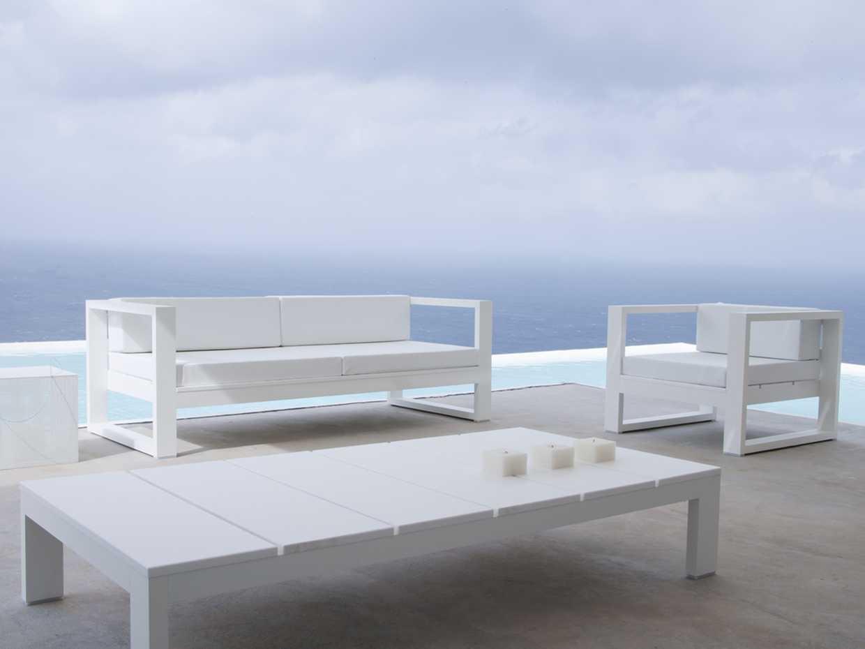 Na Xemena Pada Low Table by Gandia Blasco product image 2