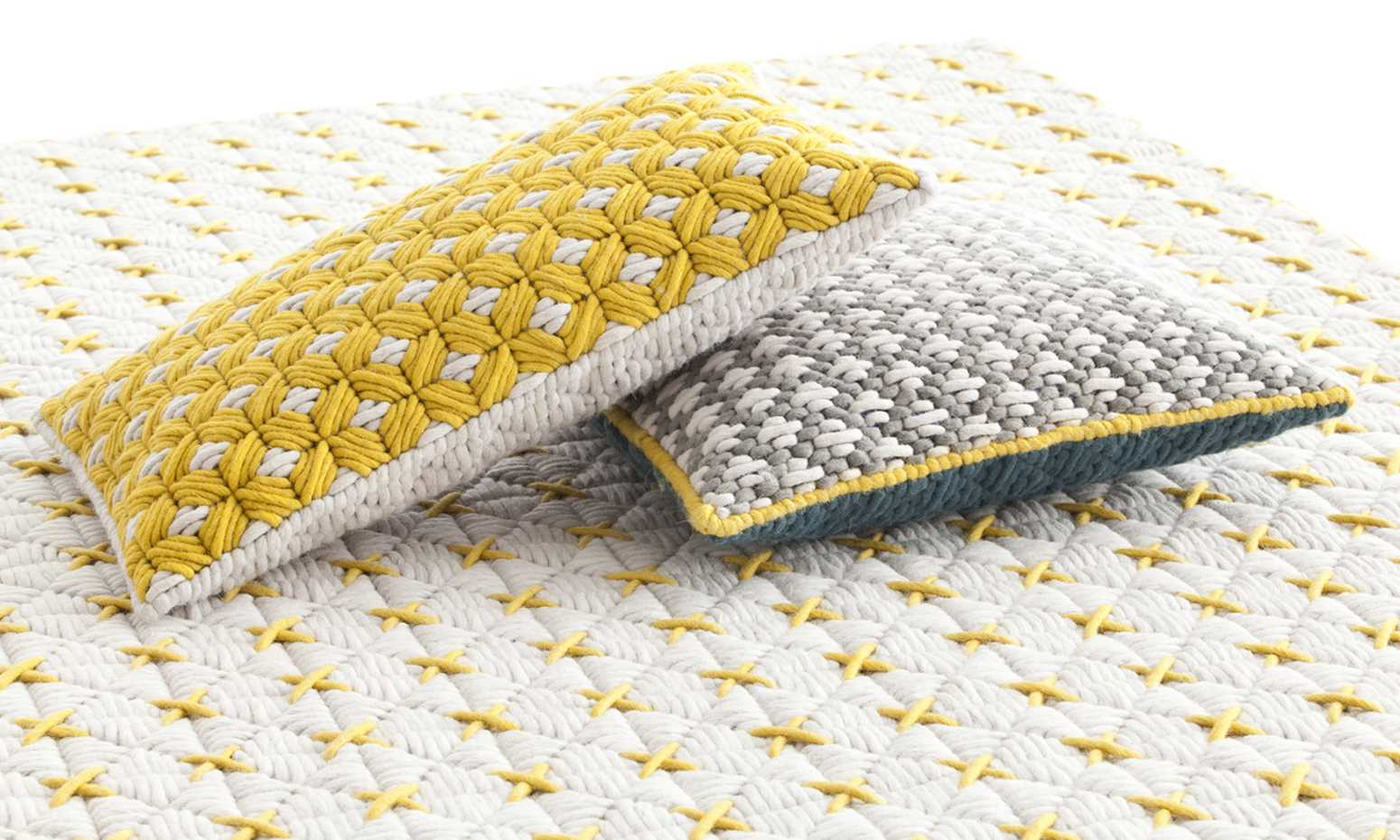 Silai Cushions by Gan Rugs product image 8