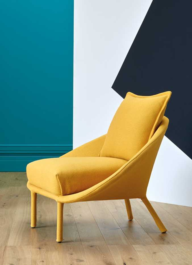 Lem Armchair by Miniforms product image 3