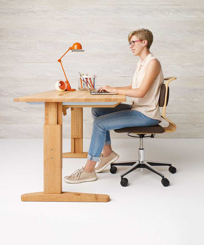 Mobile Desk  by Team 7 product image 5