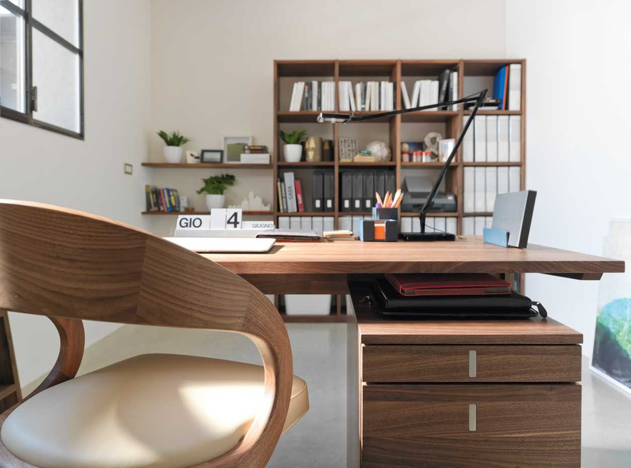 Atelier Desk by Team 7 product image 2