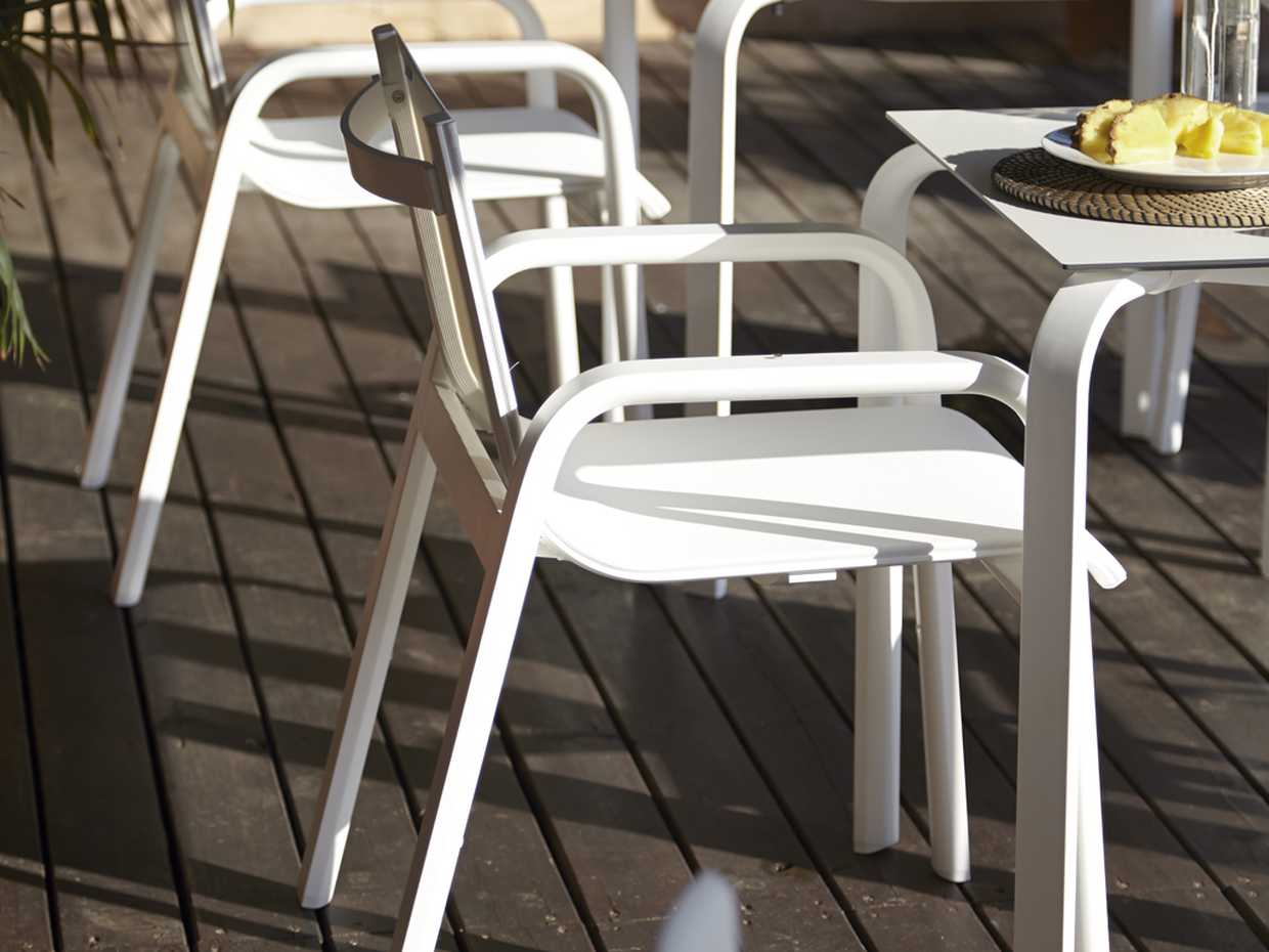 Stack Chair - Stack by Gandia Blasco product image 3