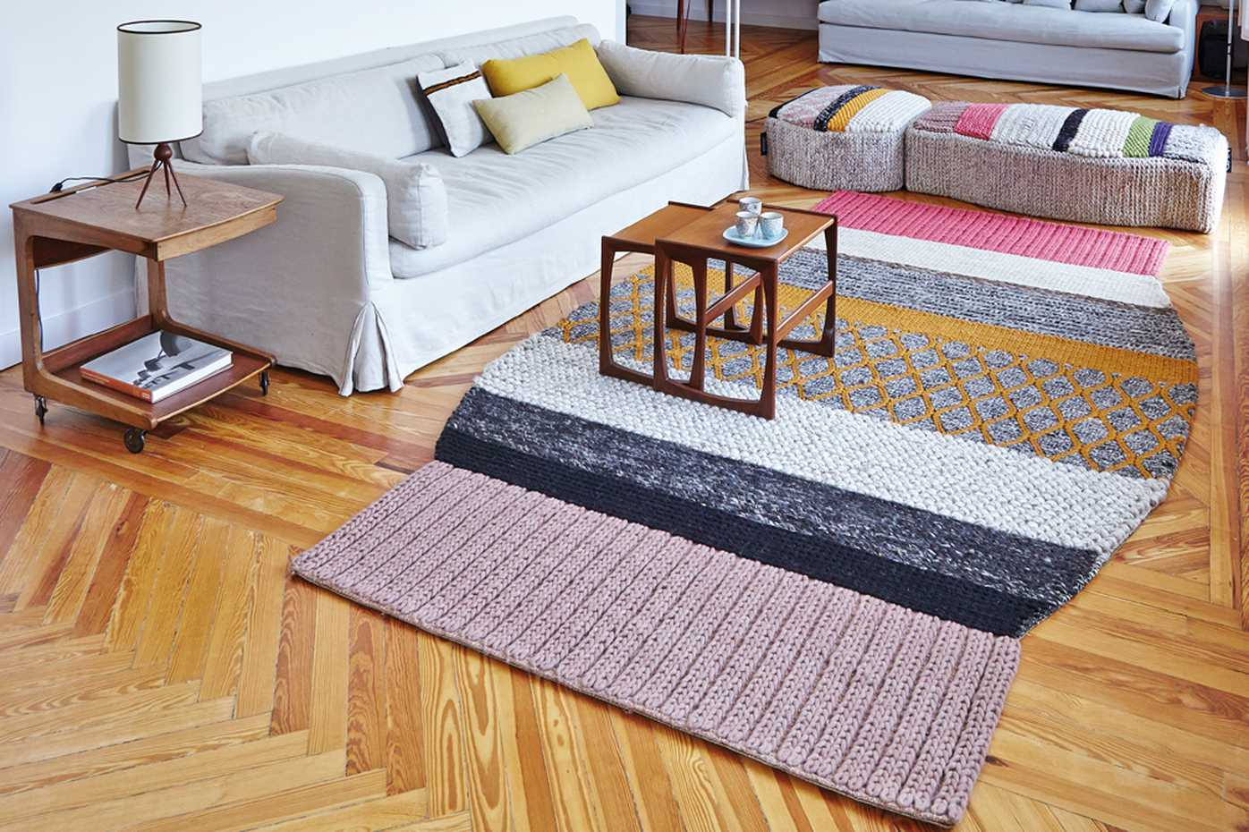 Mangas Original Rugs by Gan Rugs product image 11