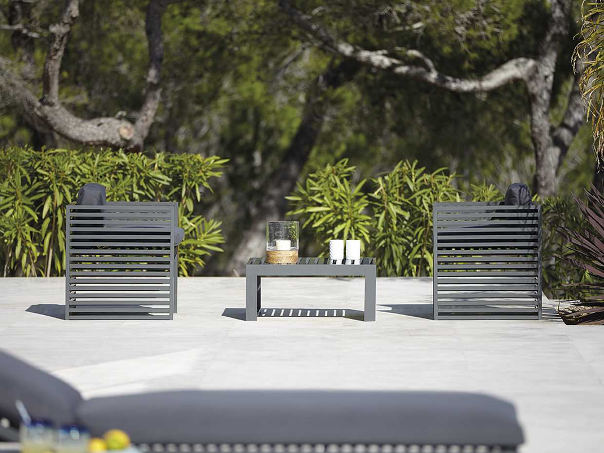 DNA Low Table - DNA by Gandia Blasco product image 1