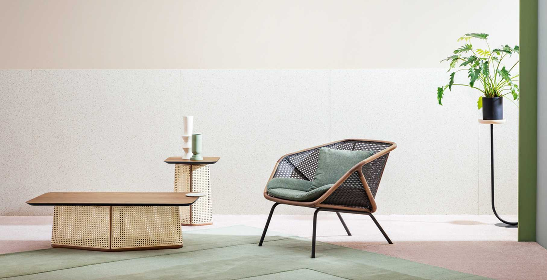 Colony Armchair by Miniforms product image 2