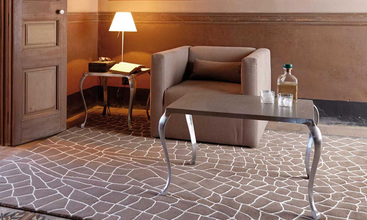Cabriolé by Gan Rugs product image 1