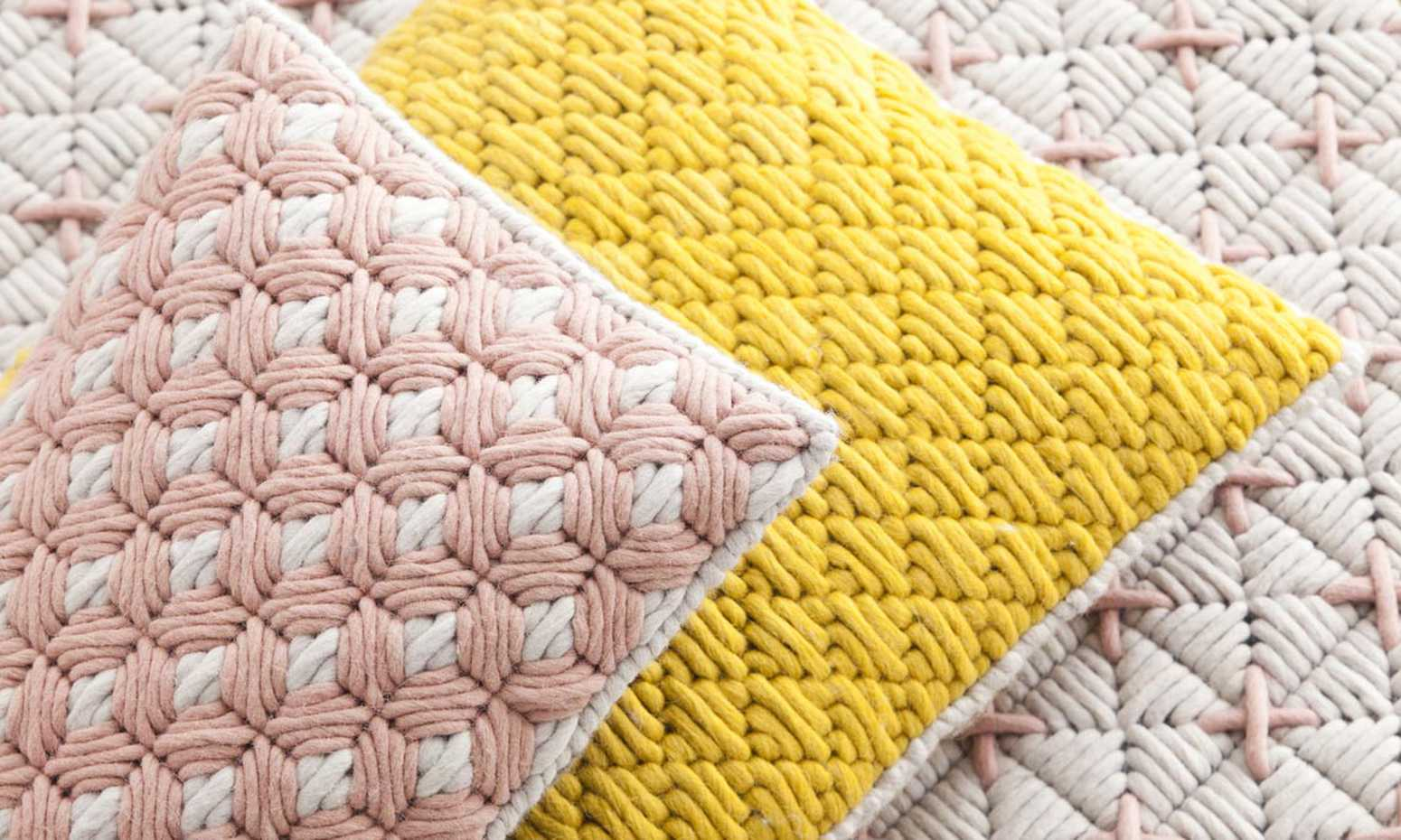 Silai Cushions by Gan Rugs product image 4
