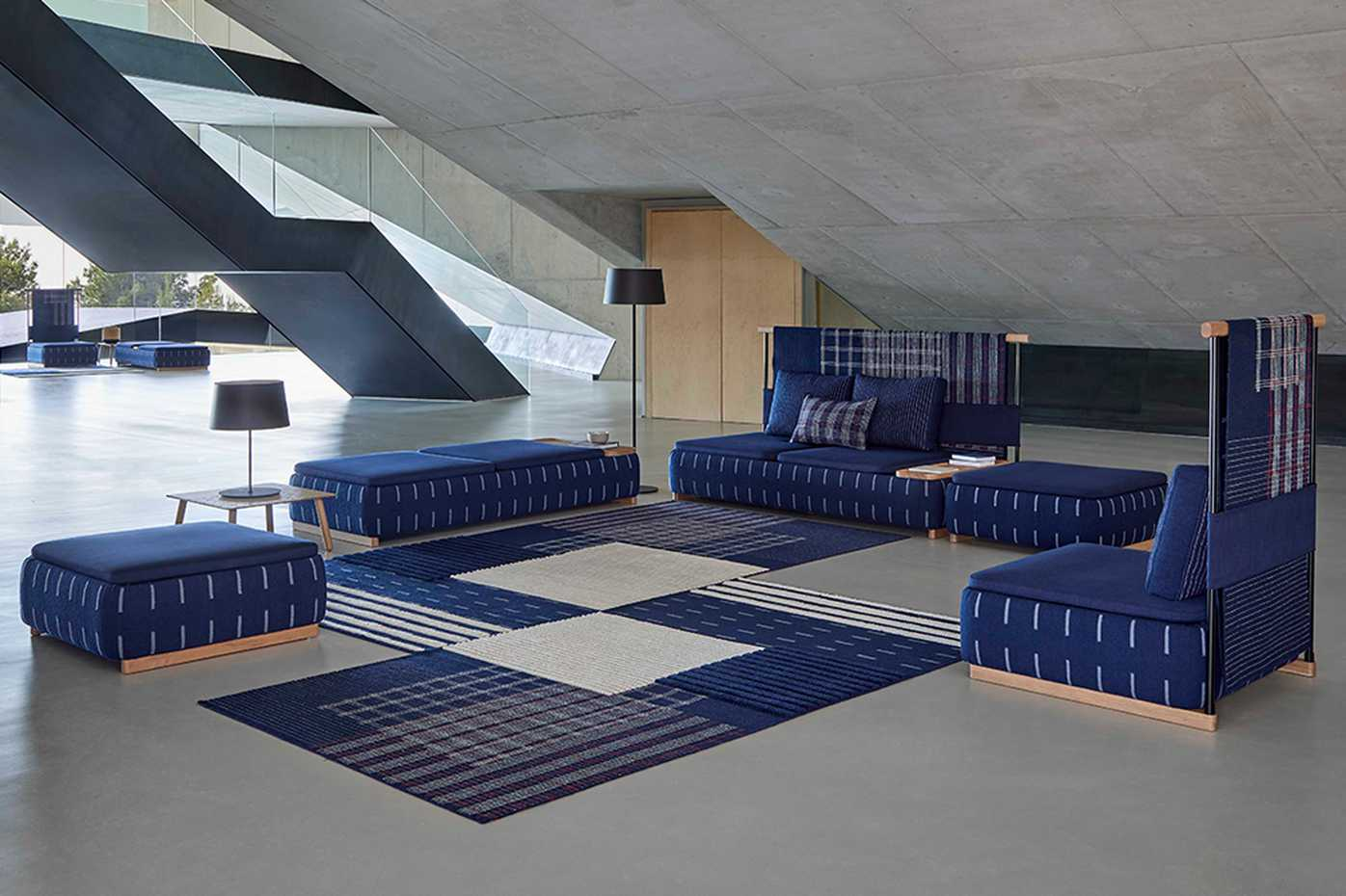 Lan Space by Gan Rugs product image 8