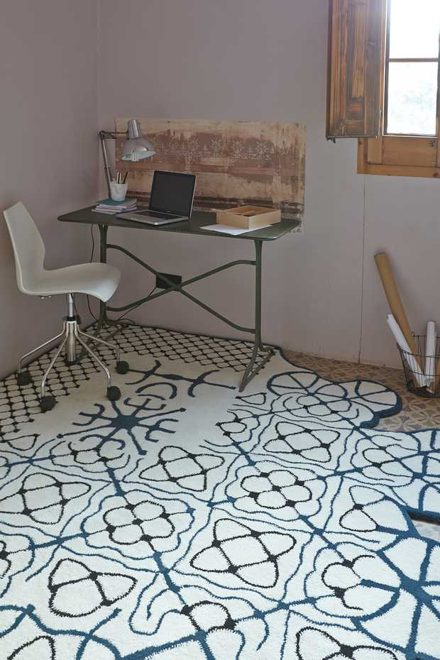 Dauvine by Gan Rugs product image 1