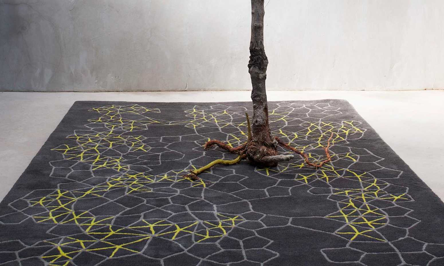 Materia by Gan Rugs product image 1