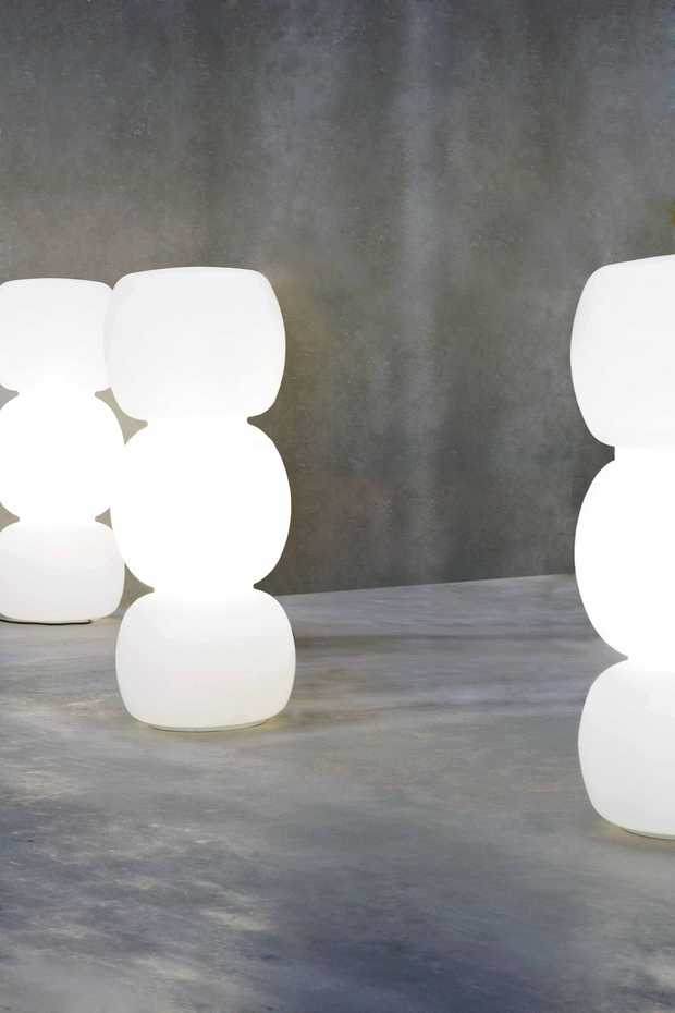 Esferas Outdoor Lamp by Gandia Blasco product image 1