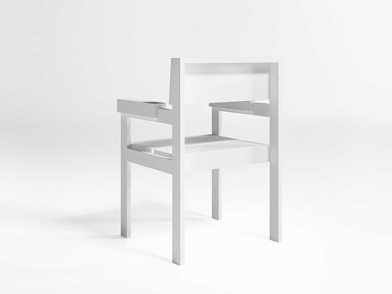 Conta Armchair by Gandia Blasco product image 2
