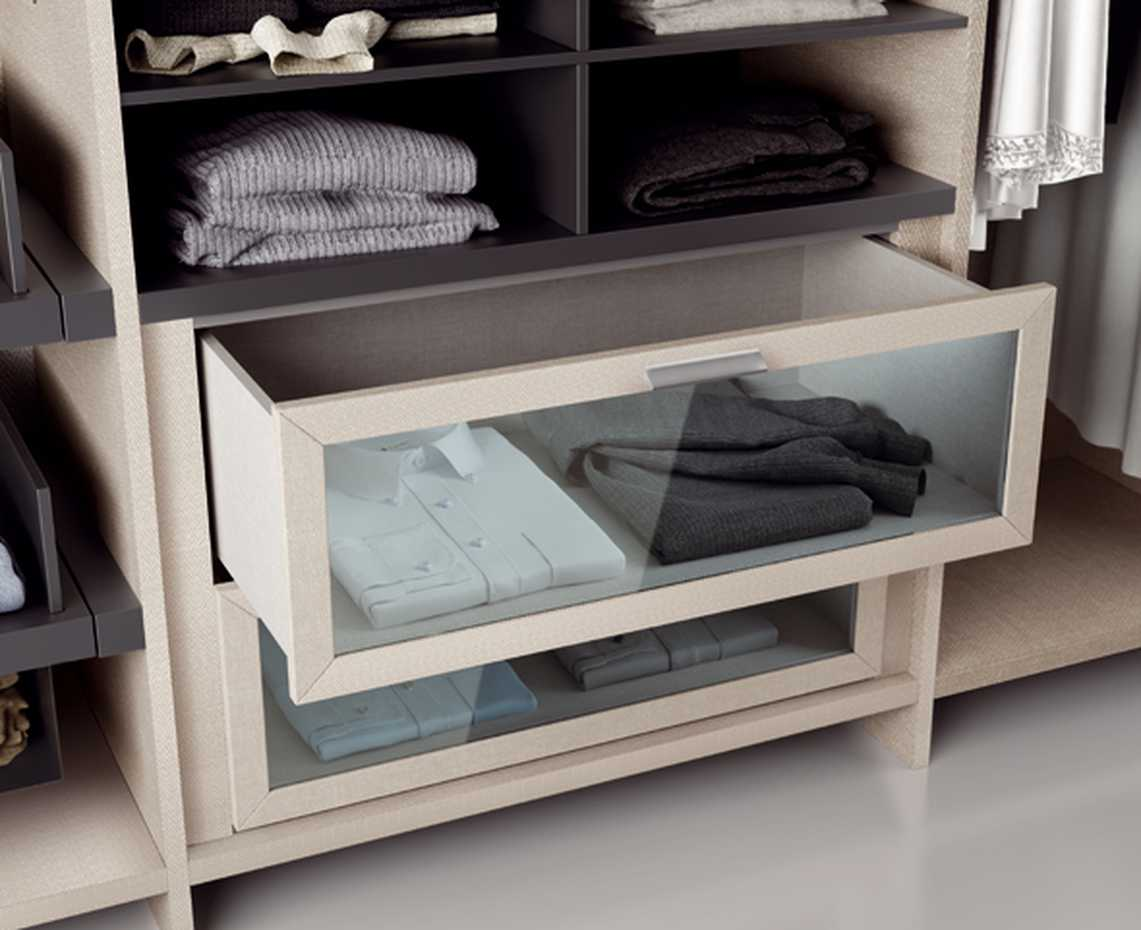 Modular Walk-in Wardrobe by Mercantini product image 4