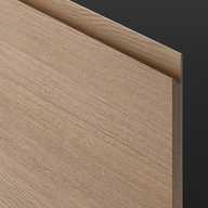 Elegant - Horizontal Grain Wood