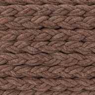 Circular Brown