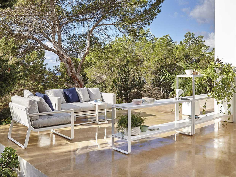Flat Sofa - Flat by Gandia Blasco product image 2