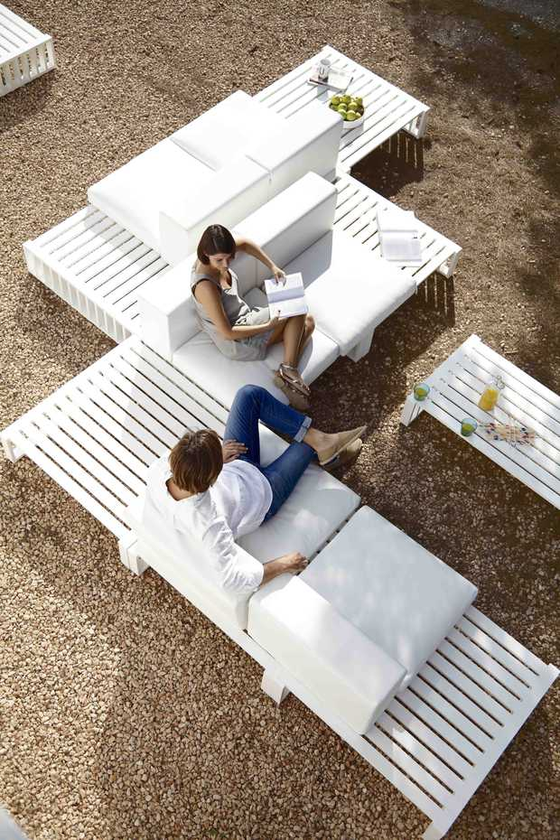Docks by Gandia Blasco product image 5
