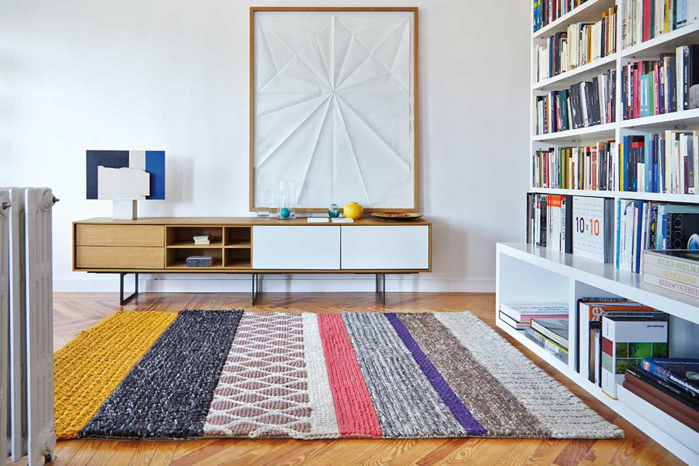 Mangas Original Rugs by Gan Rugs product image 1