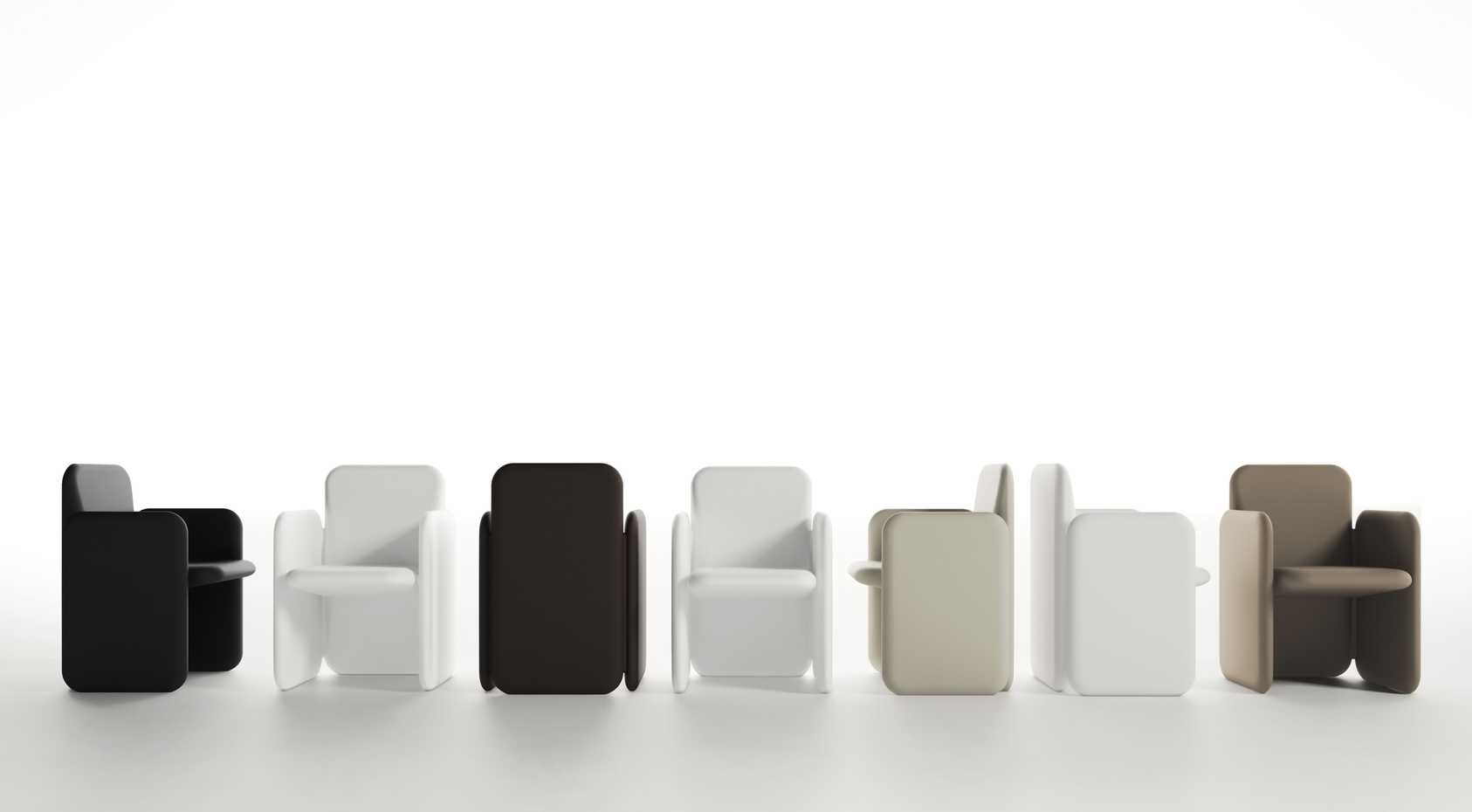Big Armchair by Gandia Blasco product image 1