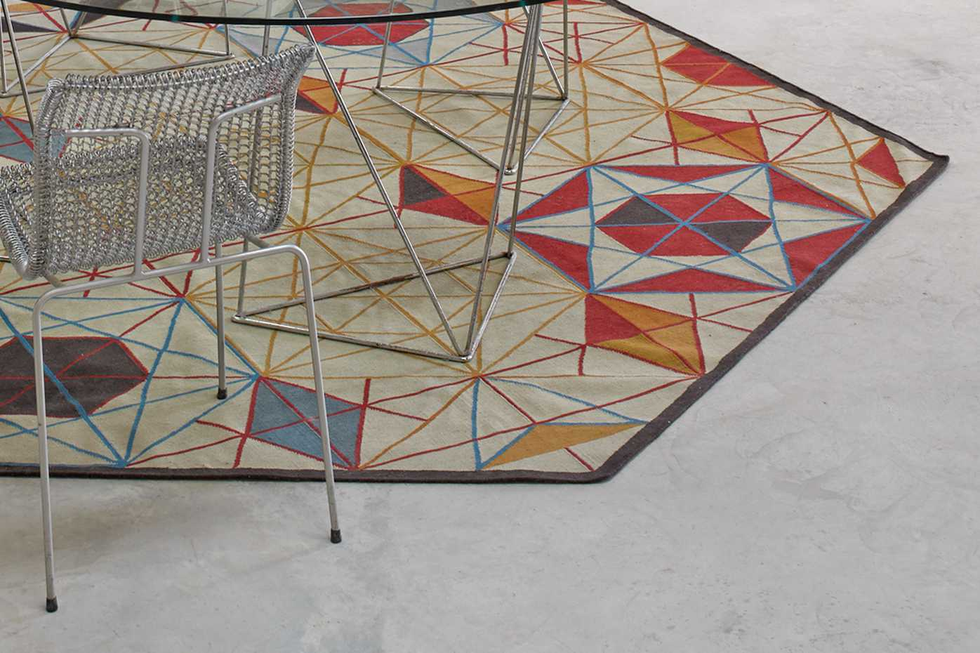 Hexa by Gan Rugs product image 4