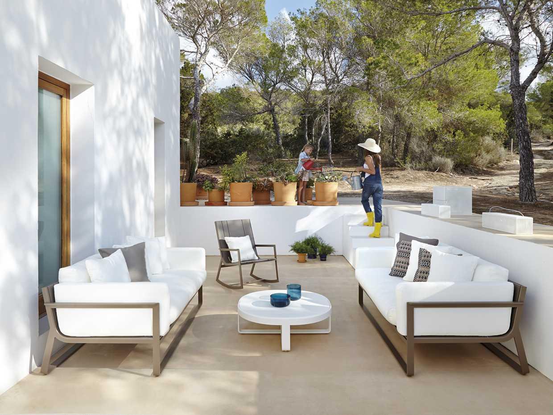 Flat Sofa - Flat by Gandia Blasco product image 3
