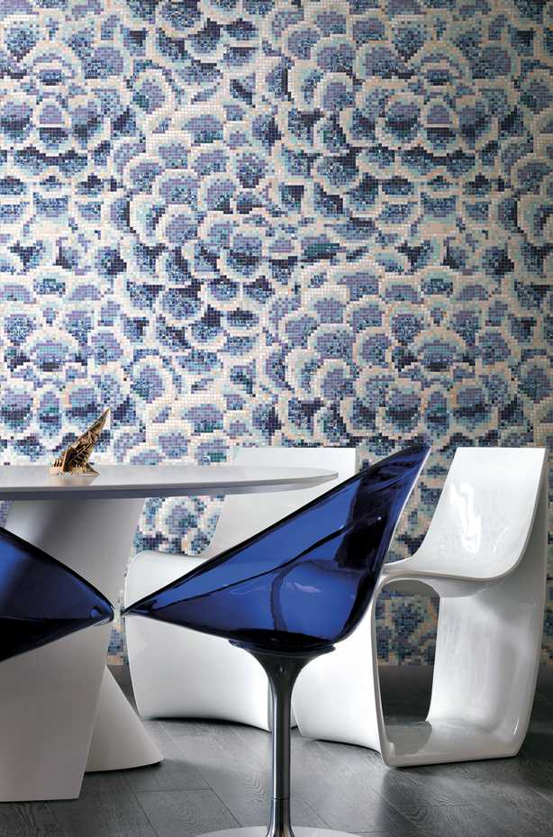 Decorations Flora  by Bisazza product image 9