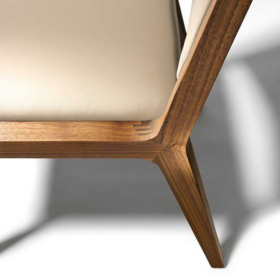 Eviva Chair by Team 7 product image 2