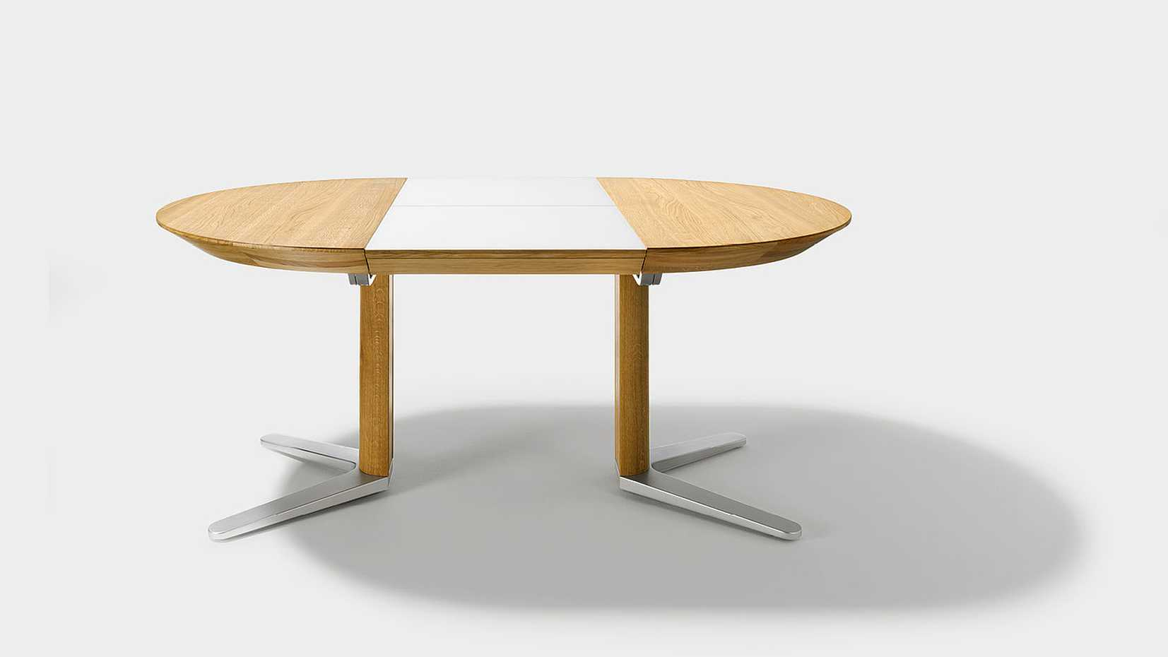 Girado Table  by Team 7 product image 1