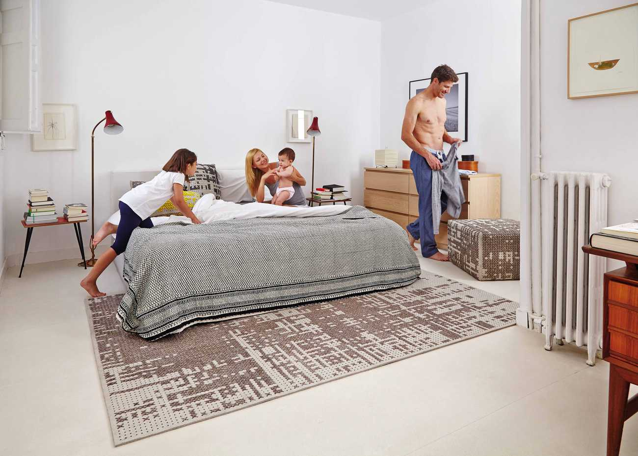 Canevas Space by Gan Rugs product image 1