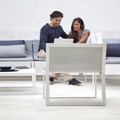 Blau Modular Sofa