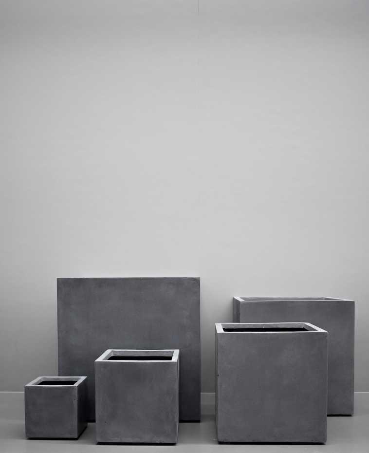 EC Outdoor Pot Set No.7 (Set of 5) $385 INCL GST by European Ceramics product image 1