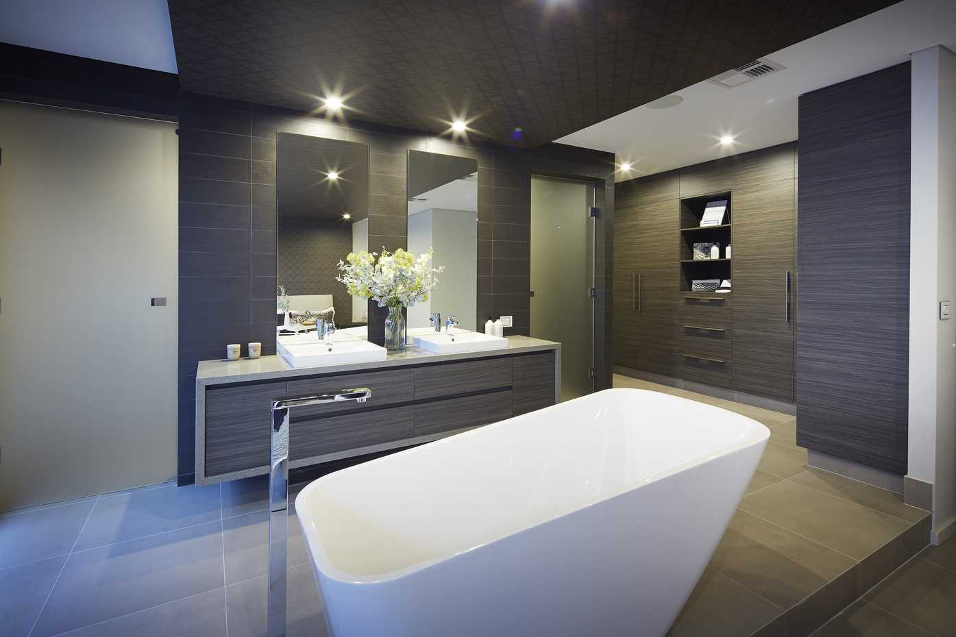 The Seattle Platinum - Ensuite
