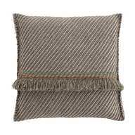 GL Big Cushion Diagonal Aloe - Opal