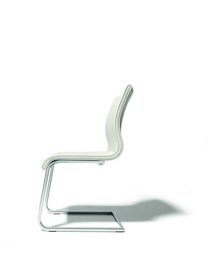Magnum Cantilever Chair  by Team 7 product image 2