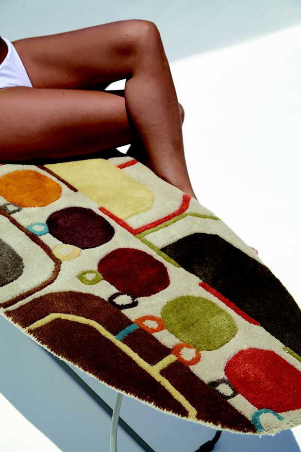Surf Bench by Gan Rugs product image 4