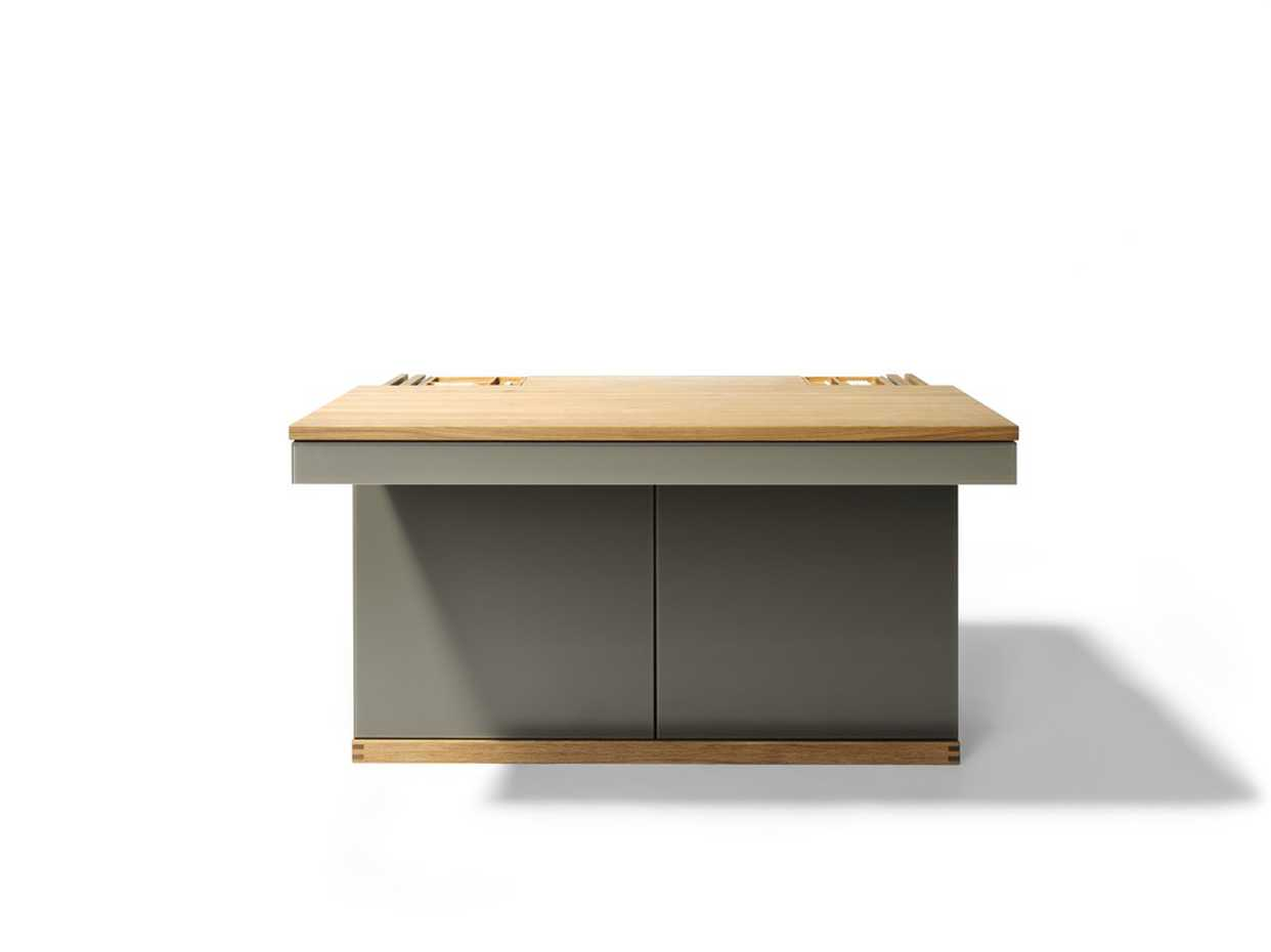 Cubus Writing Desk by Team 7 product image 4