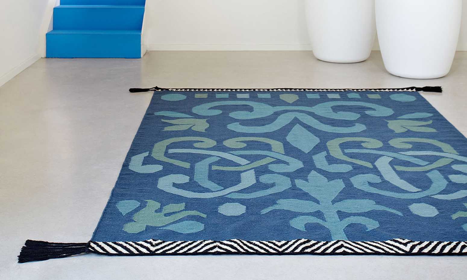 Arabesco by Gan Rugs product image 1