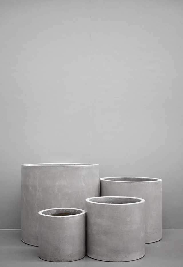 EC Outdoor Pot Set No.12 (Set of 4) $220 INCL GST by European Ceramics product image 1