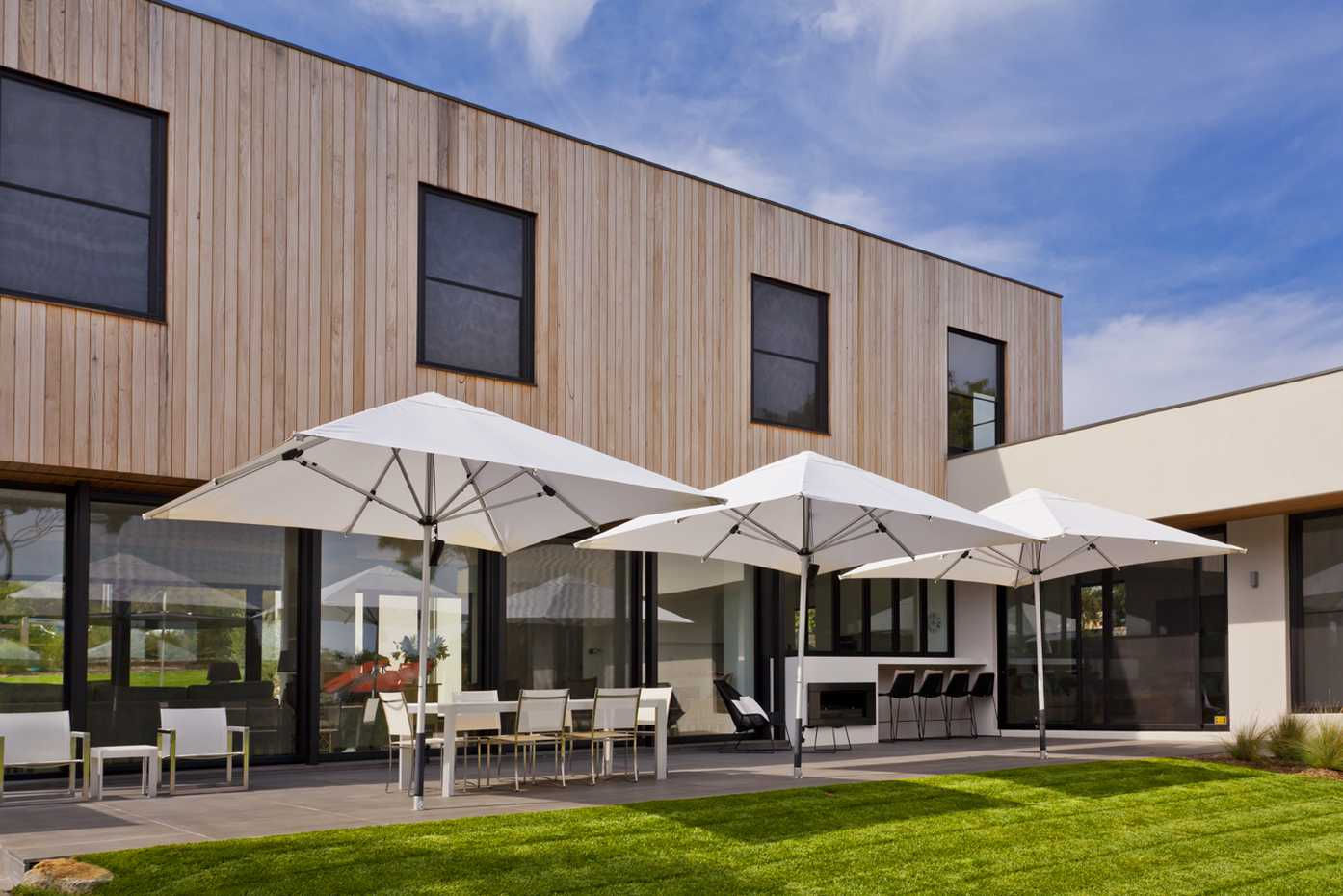 Cafe Series by Instant Shade Umbrellas product image 5