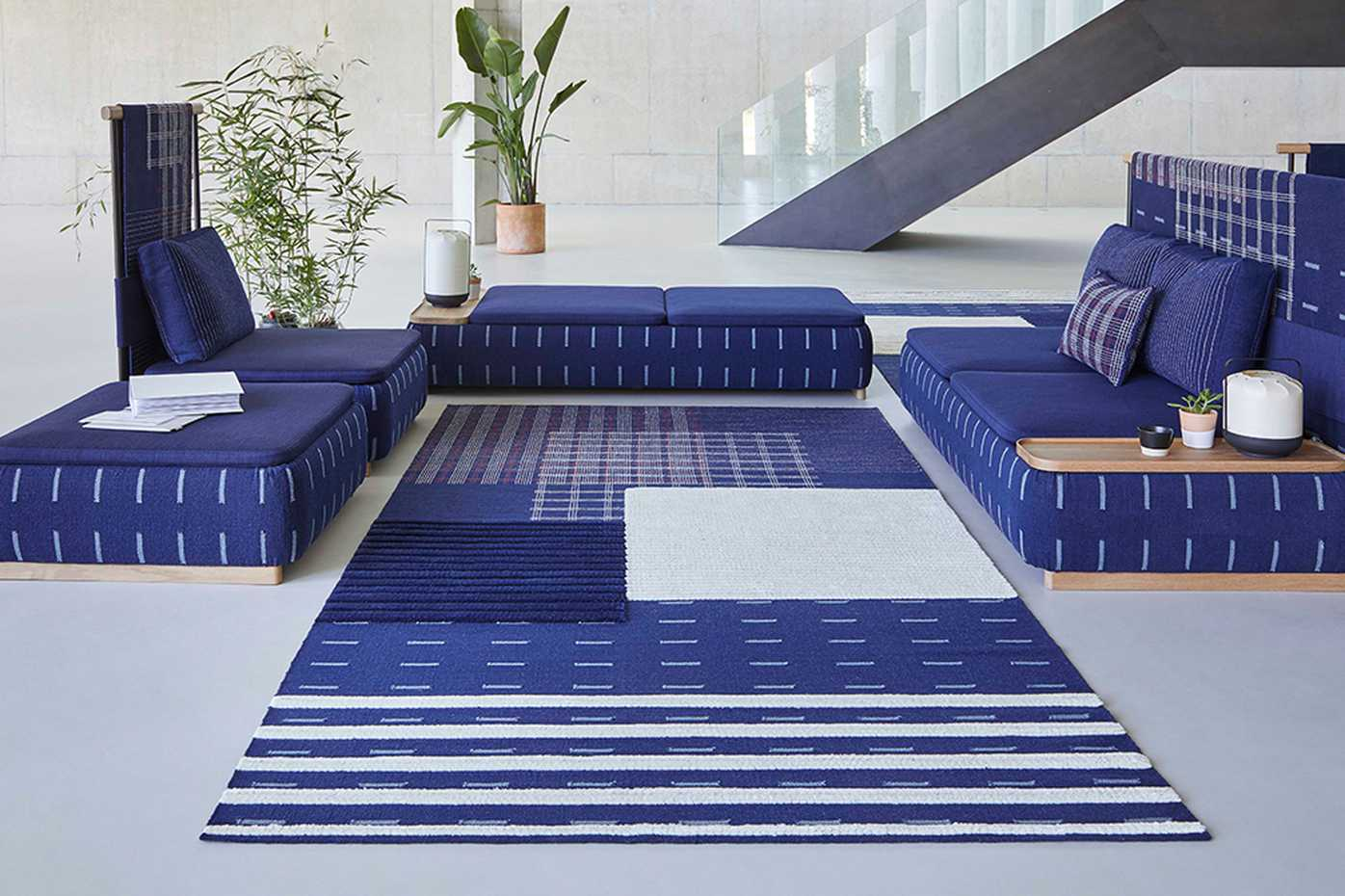 Lan Space by Gan Rugs product image 1