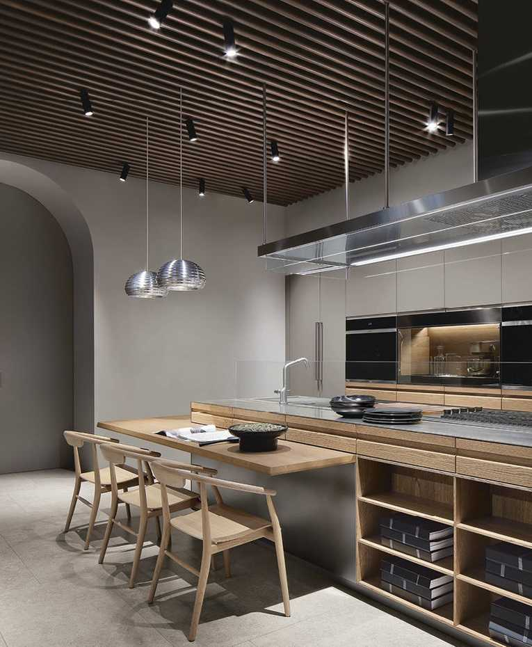 Convivium by Arclinea product image 8
