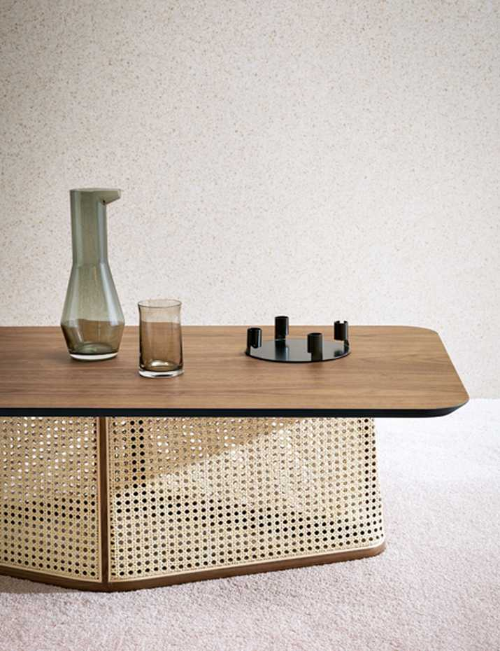 Colony Coffee Table by Miniforms product image 1