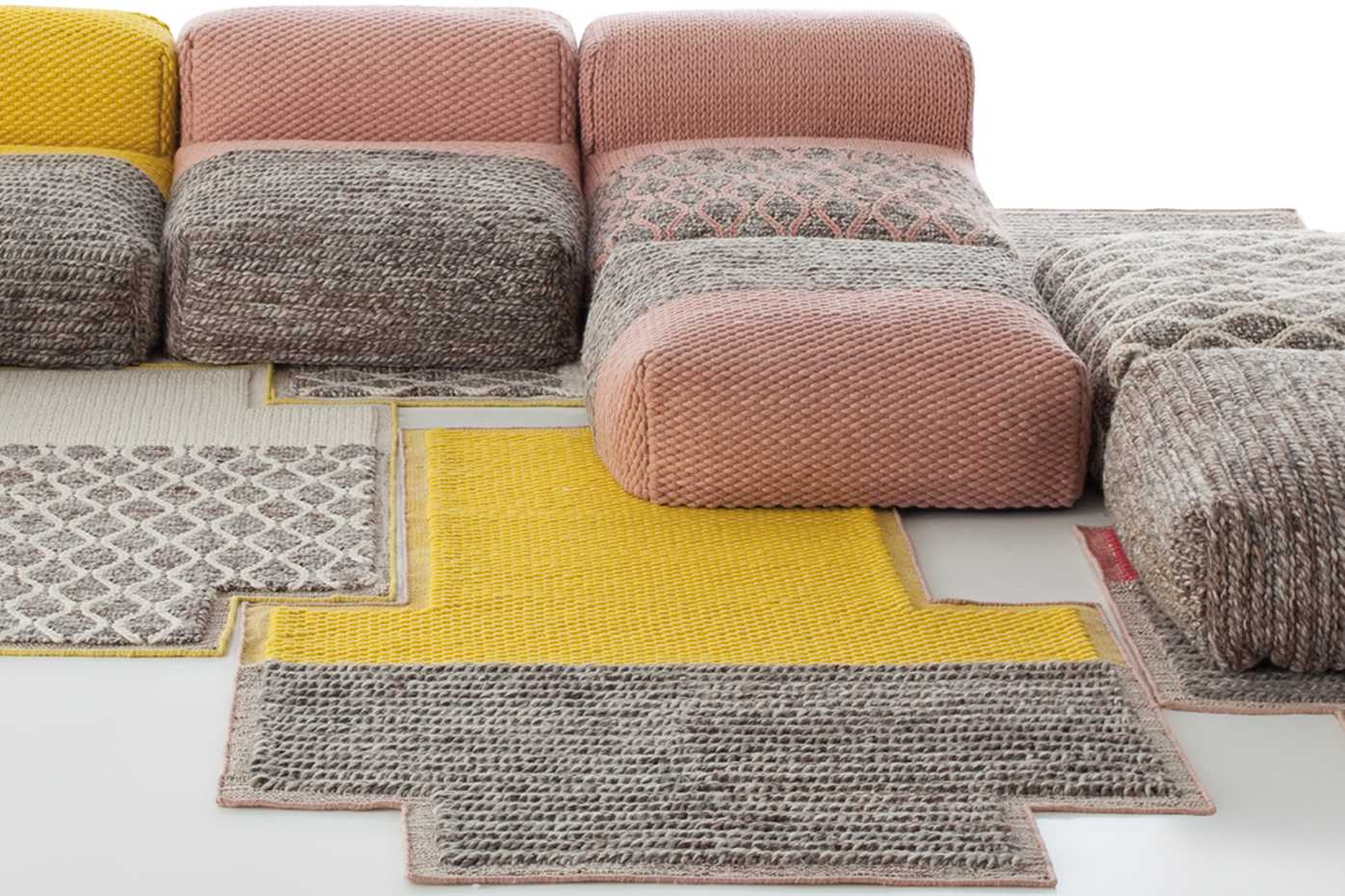Mangas Space Rugs by Gan Rugs product image 5