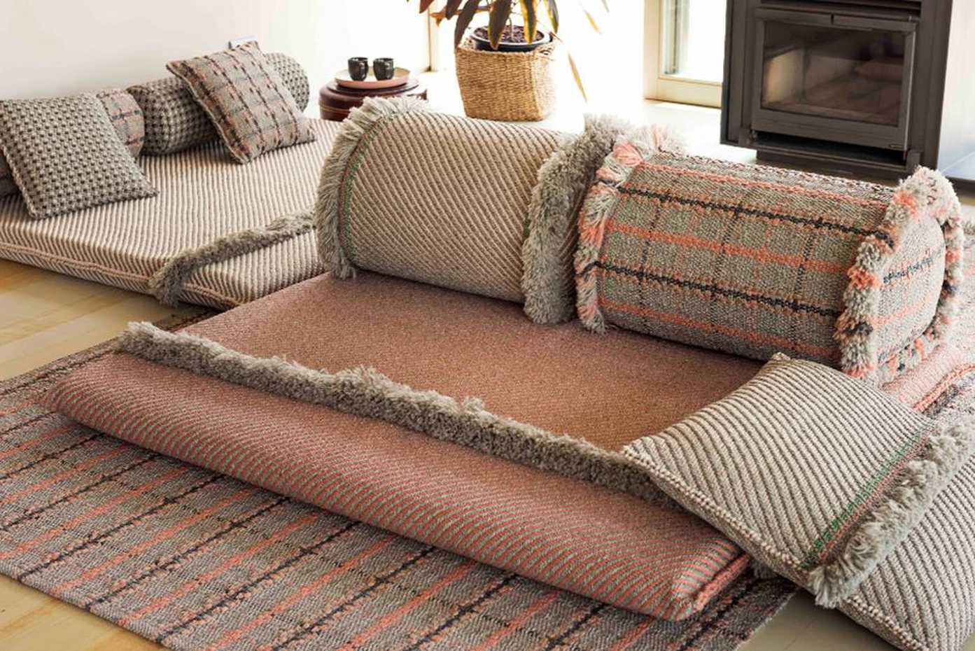 Garden Layers by Gan Rugs product image 3