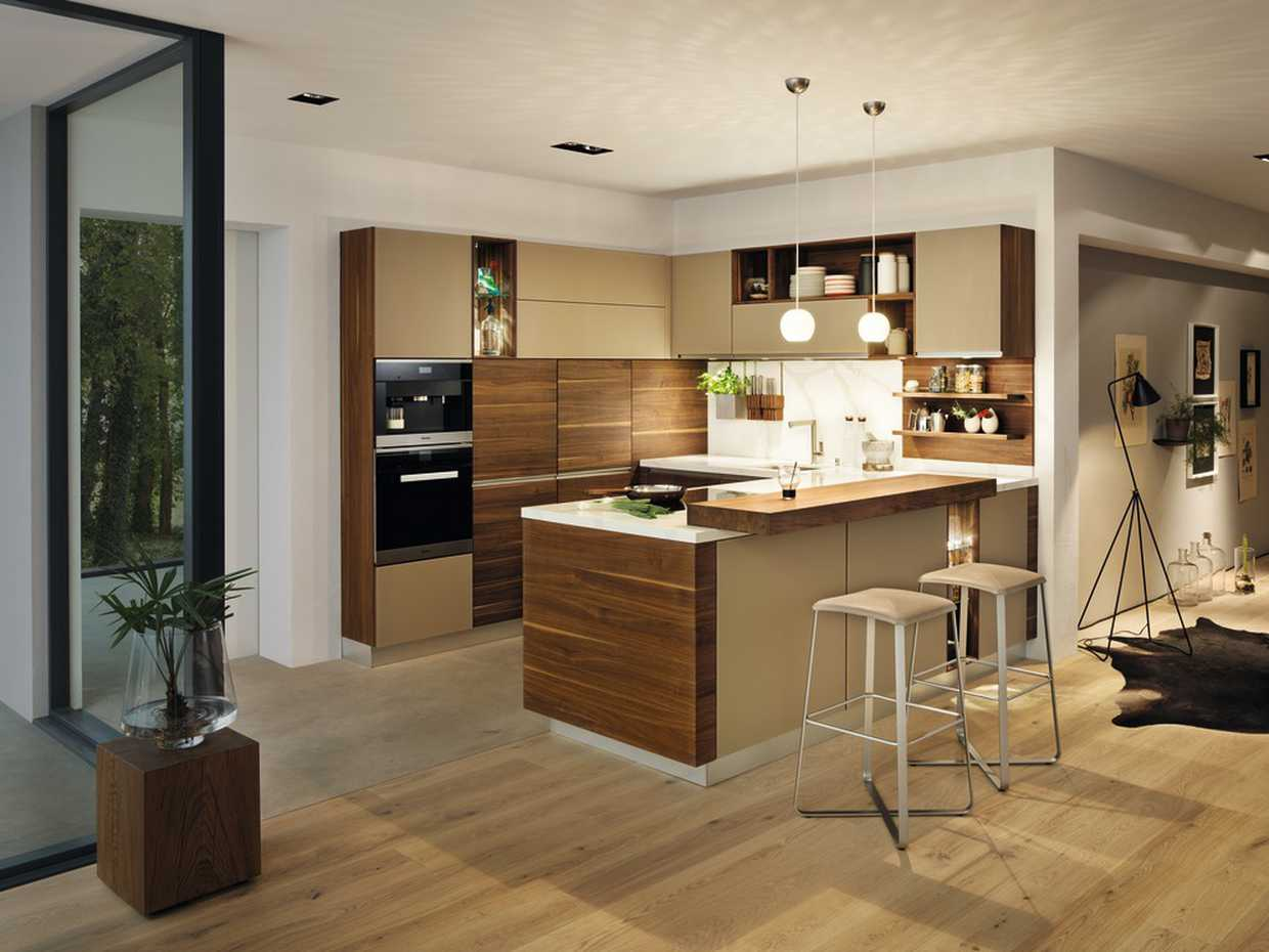 Linee Kitchen by Team 7 product image 9