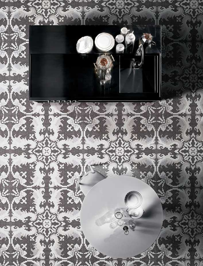 Flooring  by Bisazza product image 1